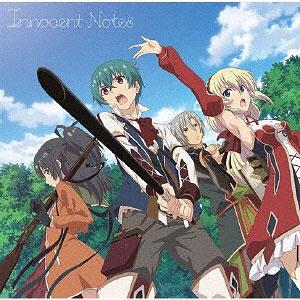 CD 竹達彩奈 / Innocent Notes アニメ盤 (TVアニメ「グリムノーツ The Animation」OP主題歌)