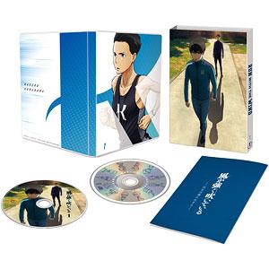 【特典】DVD アニメ「風が強く吹いている」 Vol.1 DVD 初回生産限定版