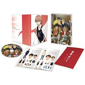 DVD アニメ「風が強く吹いている」 Vol.2 DVD 初回生産限定版