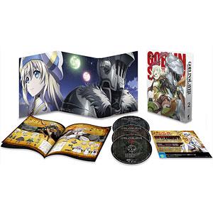 BD ゴブリンスレイヤー 2 初回生産限定 (Blu-ray Disc)