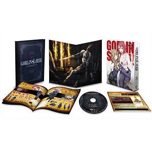 BD ゴブリンスレイヤー 3 初回生産限定 (Blu-ray Disc)