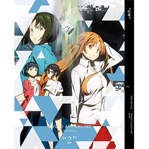 BD ソードアート・オンライン アリシゼーション 2 完全生産限定版 (Blu-ray Disc)
