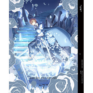 BD ソードアート・オンライン アリシゼーション 7 完全生産限定版 (Blu-ray Disc)