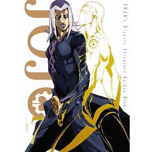 BD ジョジョの奇妙な冒険 黄金の風 Vol.7 初回仕様版 (Blu-ray Disc)