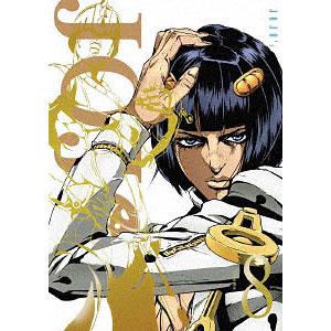 BD ジョジョの奇妙な冒険 黄金の風 Vol.8 初回仕様版 (Blu-ray Disc)