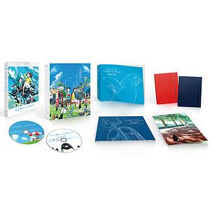 【特典】BD ペンギン・ハイウェイ コレクターズエディション (Blu-ray Disc)