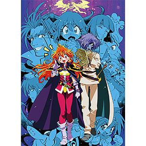 BD スレイヤーズNEXT Blu-rayBOX 完全生産限定版
