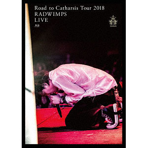 BD RADWIMPS / Road to Catharsis Tour 2018 (Blu-ray Disc)