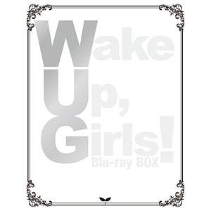 BD Wake Up, Girls! Blu-ray BOX