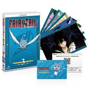 PlayPic フェアリーテイル ファイナルシリーズ 第3巻