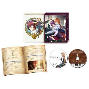 BD マナリアフレンズ I (Blu-ray Disc)