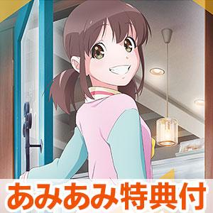 【あみあみ限定特典】BD Wake Up, Girls!新章 Blu-ray BOX