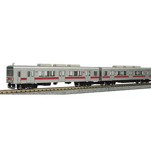 30759 東急1000系(東横線・強化型スカート)8両編成セット(動力付き) 完成品