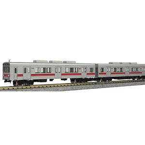 30760 東急1000系(東横線・スカート無し)8両編成セット(動力付き) 完成品