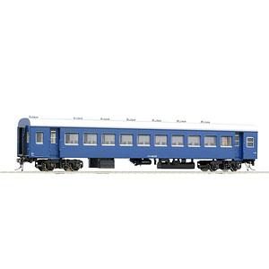 HO-5004 国鉄客車 ナハフ10(11)形(青色)