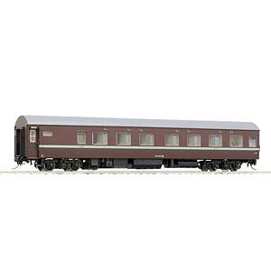 HO-5005 国鉄客車 オロネ10形(茶色)