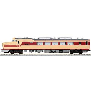 1-612 (HO)キハ81