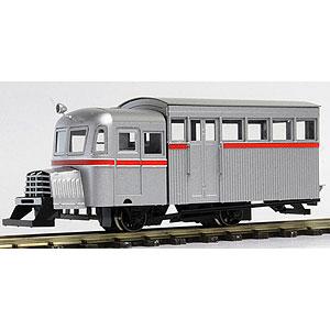 HOナロー 根室拓殖鉄道 キ1「銀竜」 1灯タイプ II 塗装済完成品 リニューアル品