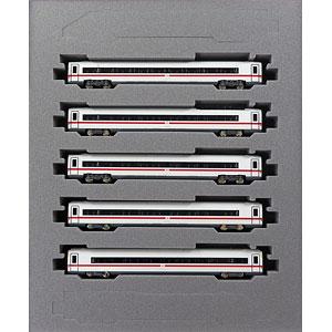 10-1513 ICE4 5両増結セット