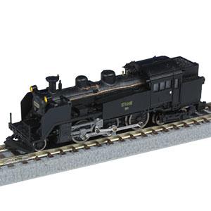 T019-8 国鉄 C11蒸気機関車 209号機 北海道2灯タイプ