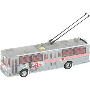鉄道コレクション 関電トンネルトロリーバス 300型 ラストイヤーラッピング英語バージョン・最終便315号車