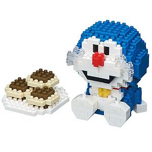 ナノブロック NBCC_074 I'm Doraemon ドラえもん