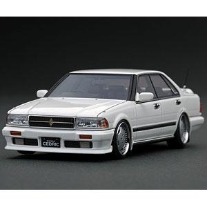 1/43 日産 セドリック (Y31) Gran Turismo SV White