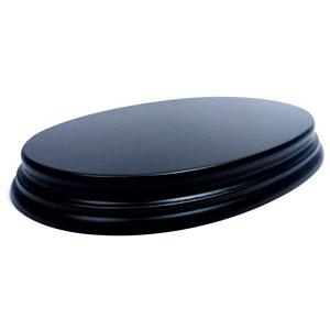 楕円型ディスプレイ台座 17×11cm