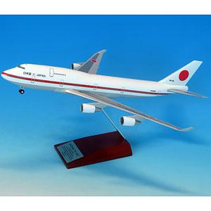 1/200 747-400 20-1101 政府専用機 スナップフィットモデル(ギアつき)
