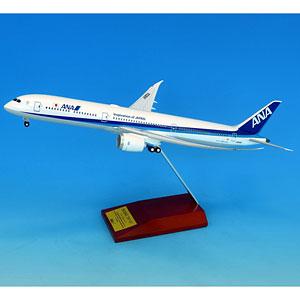 1/200 787-10 JA900A スナップフィットモデル(WiFi レドーム・ギアつき)