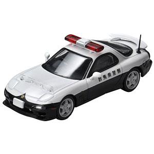 トミカリミテッド ヴィンテージ ネオ TLV-N180a マツダRX-7 パトロールカー