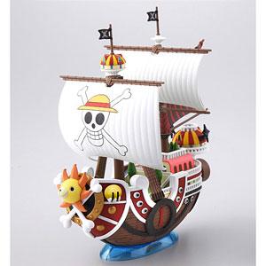 ワンピース 偉大なる船(グランドシップ)コレクション サウザンド・サニー号 プラモデル