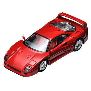 トミカリミテッドヴィンテージ ネオ TLV-NEO フェラーリF40(赤)