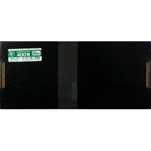 カードアクセサリコレクション CACストレイジ 400 黒