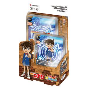 神バディファイト トライアルデッキクロス 第1弾 『名探偵コナン-Side:White-』 6パック入りBOX