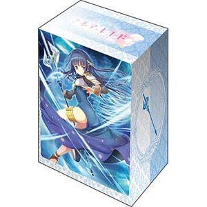 ブシロードデッキホルダーコレクションV2 Vol.666 マギアレコード 魔法少女まどか☆マギカ外伝『七海やちよ』
