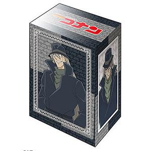 ブシロードデッキホルダーコレクションV2 Vol.697 名探偵コナン『ジン』