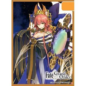 きゃらスリーブコレクション マットシリーズ Fate/Grand Order キャスター/玉藻の前(イラスト:平つくね)(No.MT598)