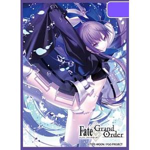 きゃらスリーブコレクション マットシリーズ Fate/Grand Order アルターエゴ/メルトリリス(イラスト:マシマサキ)