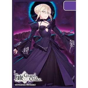 きゃらスリーブコレクション マットシリーズ Fate/Grand Order セイバー/アルトリア・ペンドラゴン[オルタ](林けゐ)