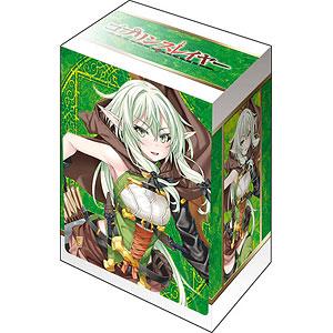 ブシロードデッキホルダーコレクションV2 Vol.702 ゴブリンスレイヤー『妖精弓手』