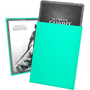 KATANA Sleeves Standard Size Turquoise (100)(緑青)