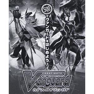 カードファイト!! ヴァンガード スペシャル スタートデッキ ブラスター・ブレード/ブラスター・ダーク 12パック入りBOX