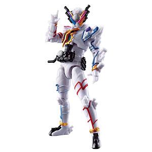 仮面ライダービルド RKF レジェンドライダーシリーズ 仮面ライダービルド ジーニアスフォーム