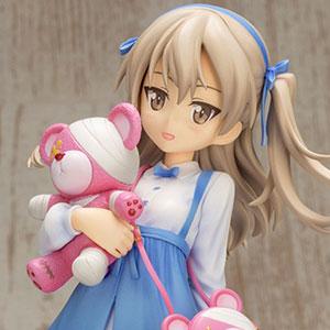 ガールズ&パンツァー 最終章 島田愛里寿 Wonderland Color ver. 1/7 完成品フィギュア