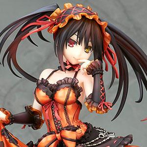 劇場版デート・ア・ライブ 万由里ジャッジメント 時崎狂三 1/8 完成品フィギュア