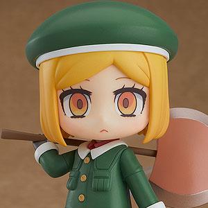 ねんどろいど Fate/Grand Order バーサーカー/ポール・バニヤン