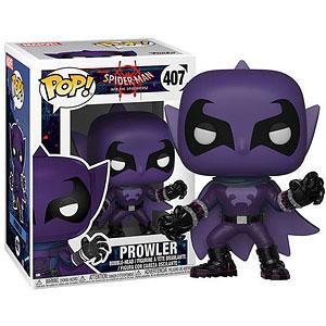 POP! 『スパイダーマン: スパイダーバース』プラウラー