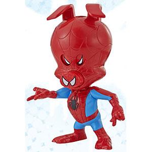 『スパイダーマン:スパイダーバース』 ハズブロ フィギュア 8インチ スパイダー・ハム