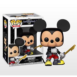 POP! 『ディズニー』「キングダム ハーツIII」王様(ミッキーマウス)